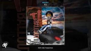 Ballout - Ten Toes feat. Tadoe